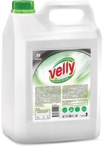 Средство для мытья посуды «Velly» Бальзам 5,2 кг