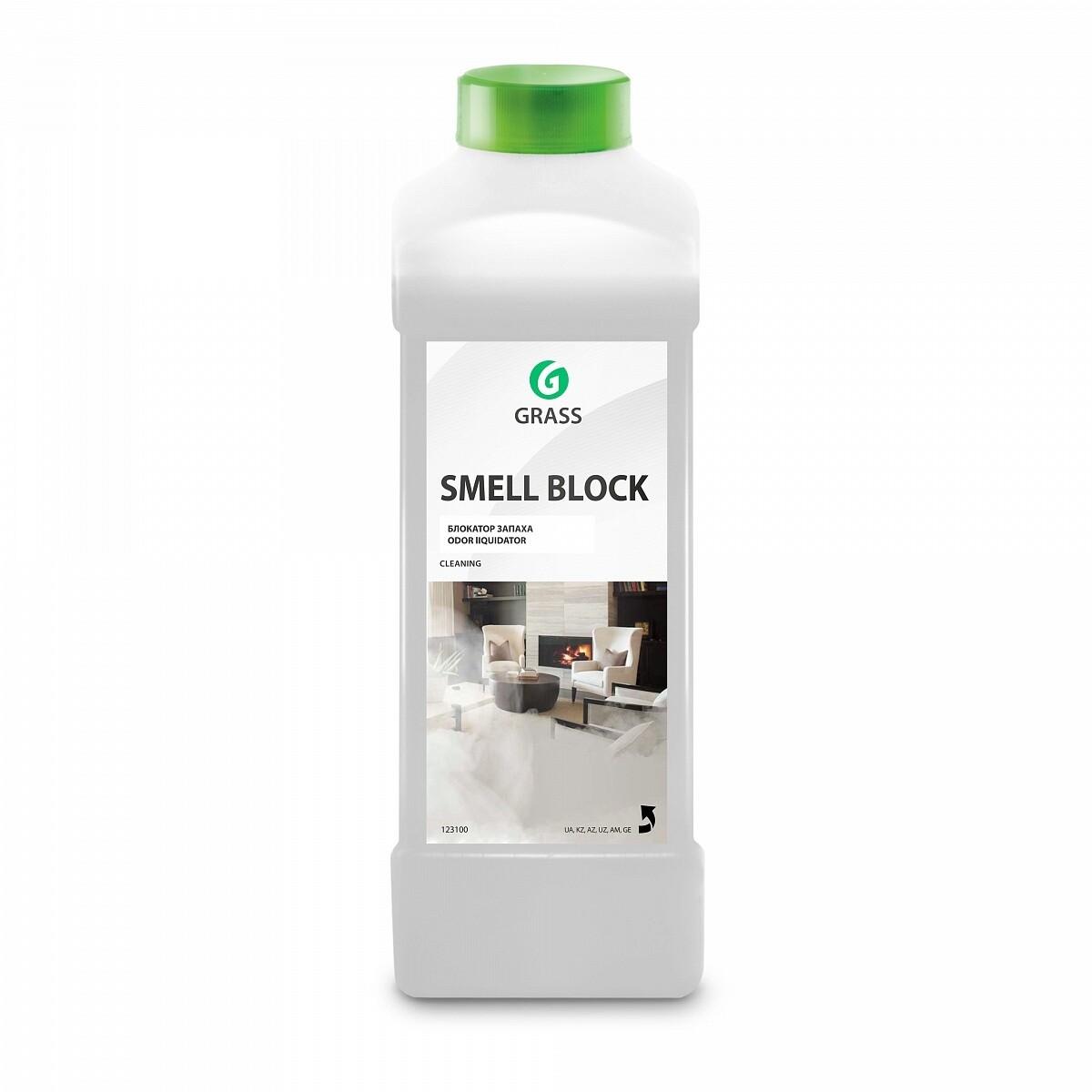 """Защита от запаха """"SmellBlock"""", 1 л"""