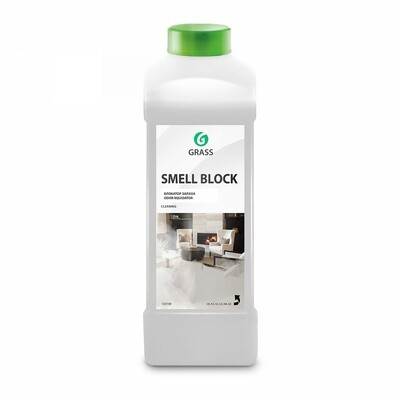 Smell protector Smell block, 1 l