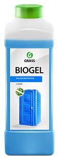 "Гель для биотуалетов ""Biogel"", 1 л"