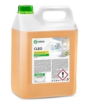 Universal disinfectant detergent Cleo, 5,2 kg