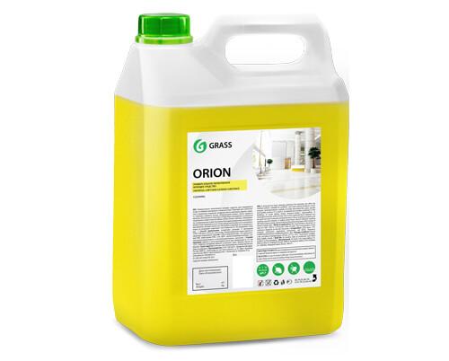 """Универсальное низкопенное моющее средство """"Orion"""", 5 л"""