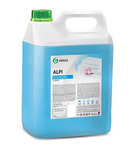 """Гель-концентрат для белых вещей """"Alpi White gel"""", 5 л"""