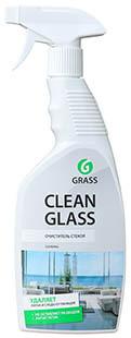 """Очиститель стекол """"Clean Glass"""" бытовой, 600 мл"""