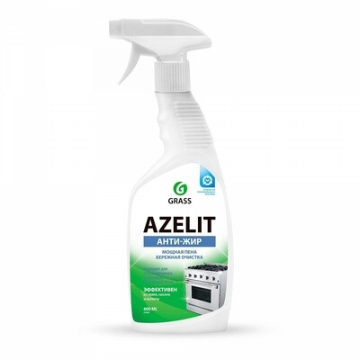Kitchen cleaner Azelit, 600 ml