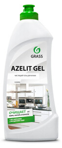 Kitchen cleaner gel Azelit-gel, 500 ml