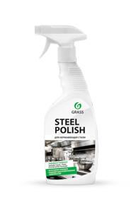 """Очиститель для нержавеющей стали """"Steel Polish"""""""