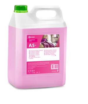 Air freshener A5+/A5 Apartment series, (Concentrate), 5 kg