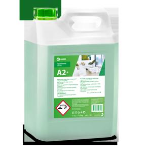А2+ Моющее средство для ежедневной уборки. Концентрат, 5,6 кг