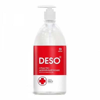 Disinfecting agent DESO, 1 l