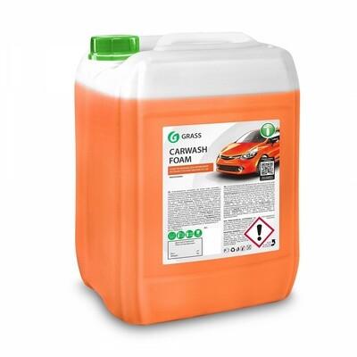 """Шампунь для ручной мойки автомобиля """"Carwash Foam"""", 20 кг"""