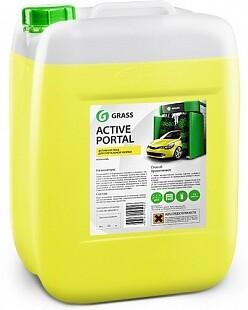 """Активная пена """"Active Portal"""", 20 кг"""