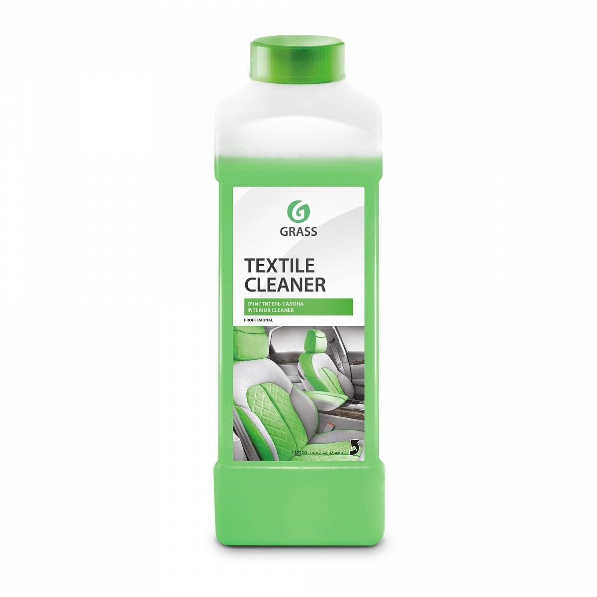 """Очиститель салона """"Textile-cleaner"""", 1 л"""