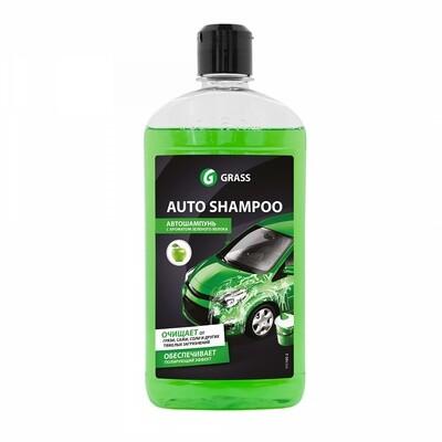 """Автошампунь для ручной мойки """"Auto Shampoo"""" с ароматом яблока, 500 мл"""