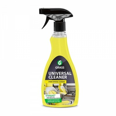 "Очиститель салона ""Universal сleaner"", 500 мл"