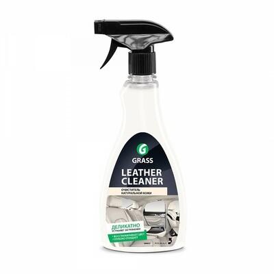 Очиститель натуральной кожи