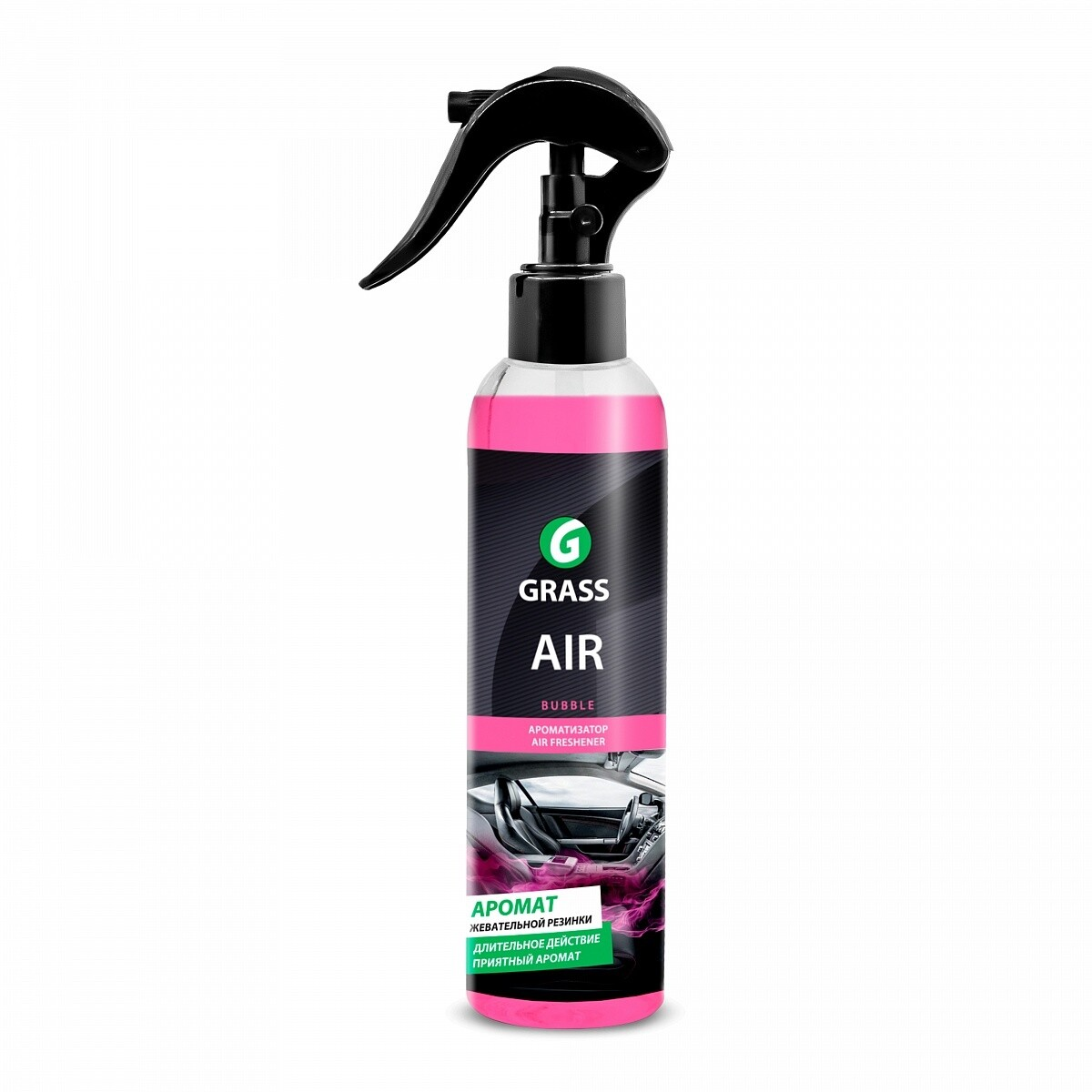 """Ароматизатор """"AIR"""" bubble, 250 мл"""