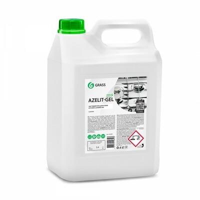 """Чистящее средство """"Azelit-gel"""", 5,6 кг"""