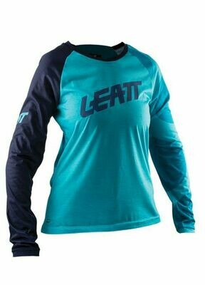 JERSEY DBX 2.0 WOMENS LONG MINT
