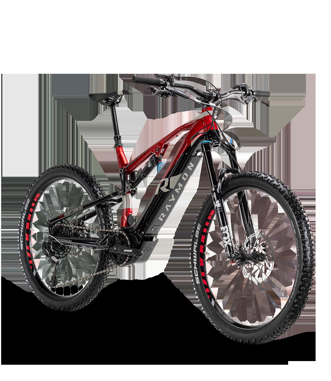 FullRay E-Seven 10.0 2020