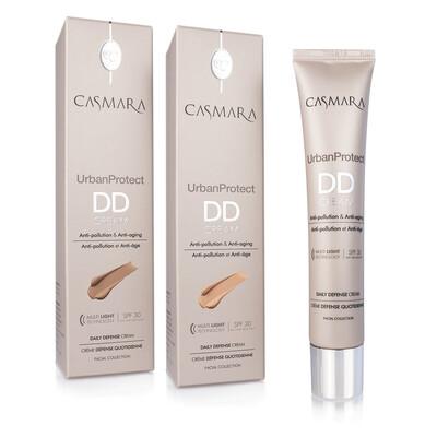 DD Cream Urban Protect / 02 Dark  50 ml / 1.7 fl.oz.