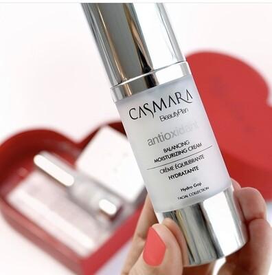 Pack My love Casmara Crema Antioxidante 30 ml Contorno de ojos 15 ml