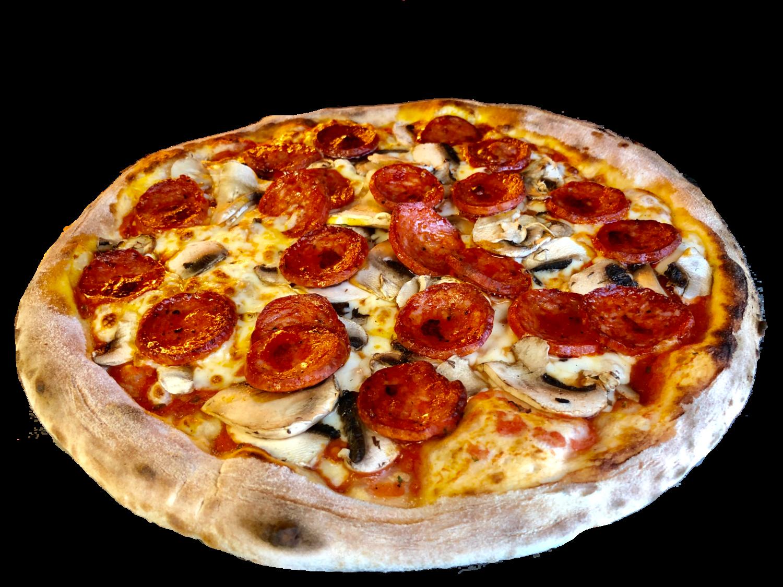 "Pizza Siracusa 12"""