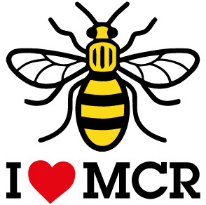 Manchester Bee Colour
