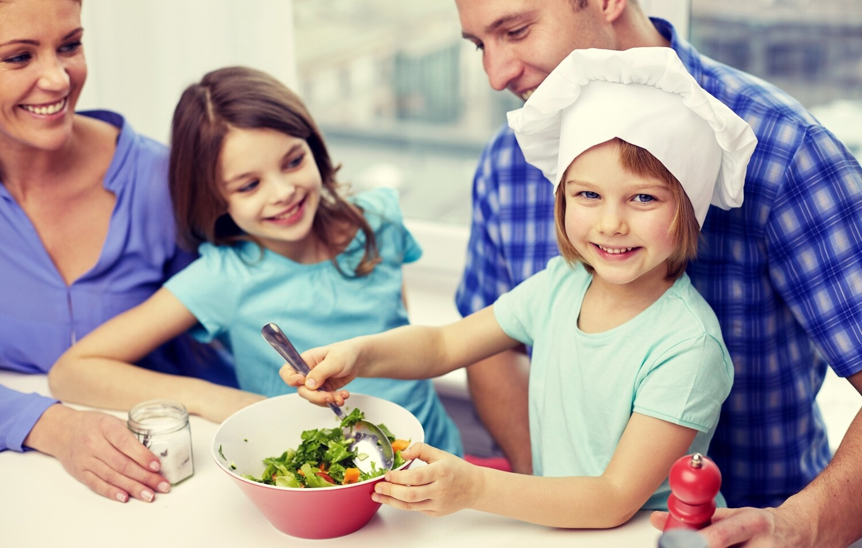 Healthy Child - Healthy brain