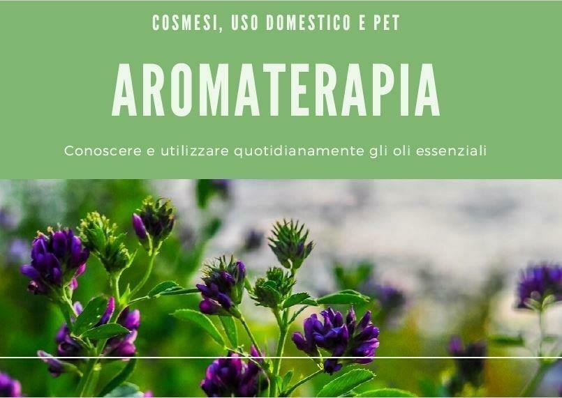 Aromaterapia Base