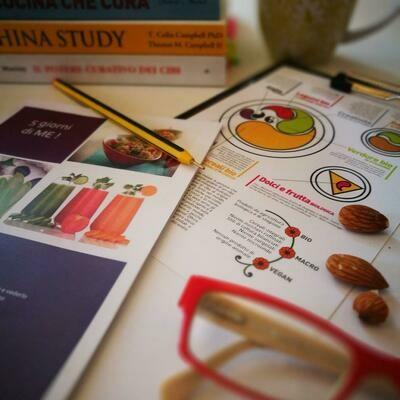 Benessere Olistico e Alimentazione /Percorso MESE/