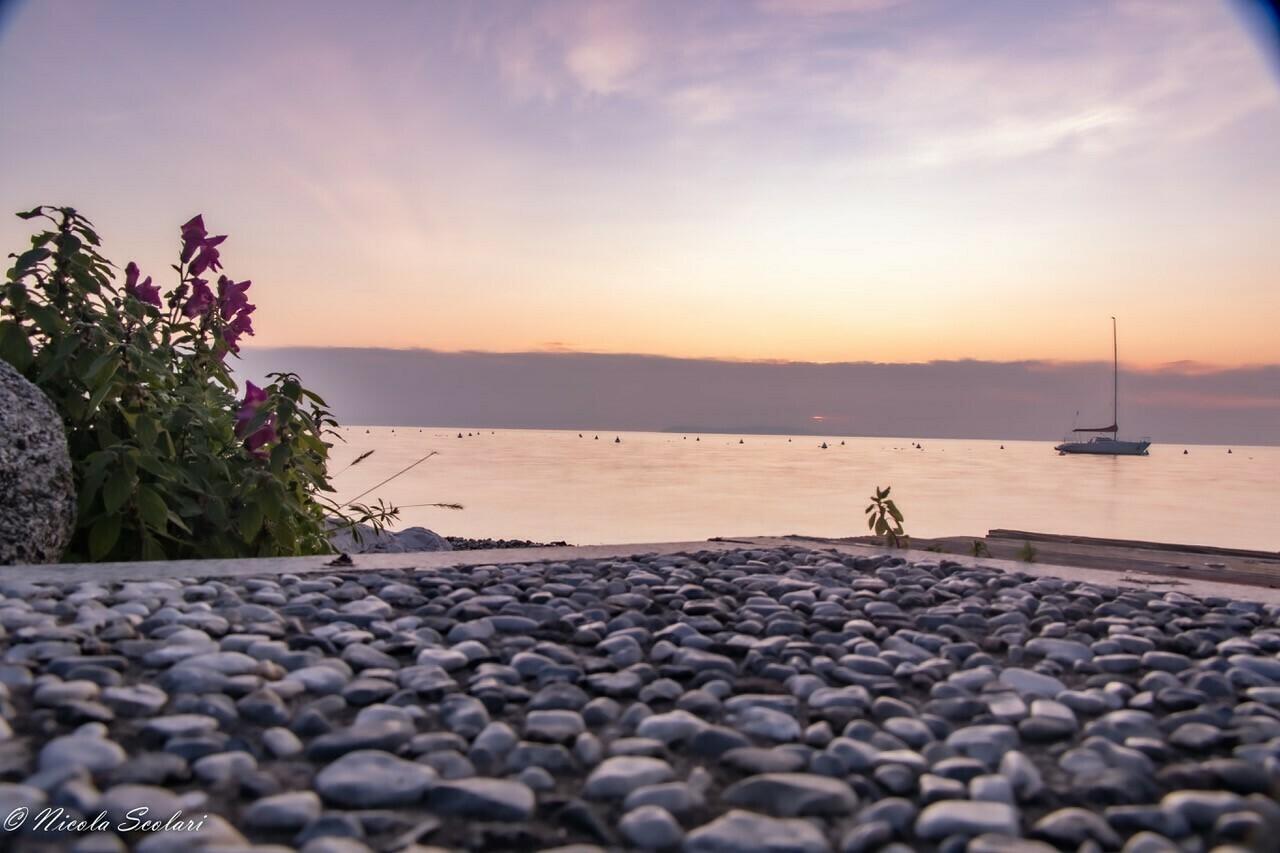 DETOX in residenziale  WEEKEND al Lago di GARDA