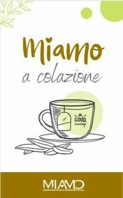 E-book  MIAMO A COLAZIONE