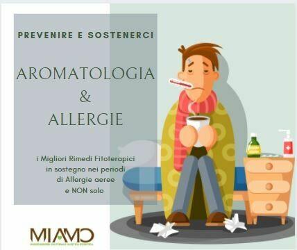 AROMATOLOGIA e allergie  PDF
