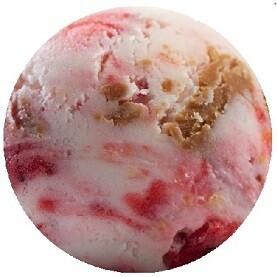 Cheesecake Cherry 1 Liter