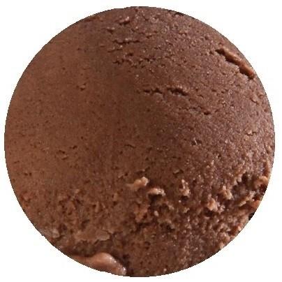 Double Chocolate 1 Liter