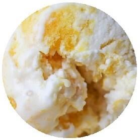 Yogurt Mango 1 Liter