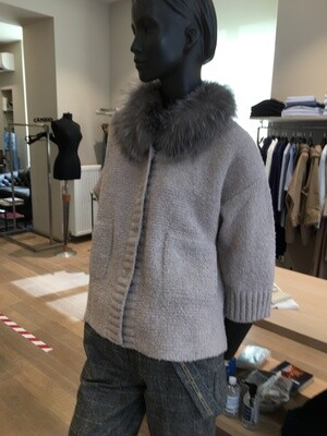 VEST ANNECLAIRE WINTER 2020