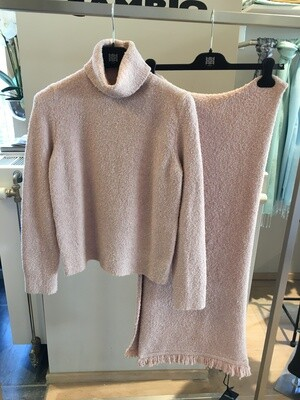 PULL ANNECLAIRE WINTER 2020