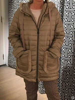 PARKA LUISA CERANO WINTER 2020