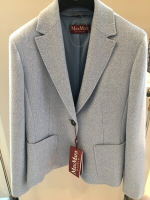 BLAZER MAX MARA WINTER 2020