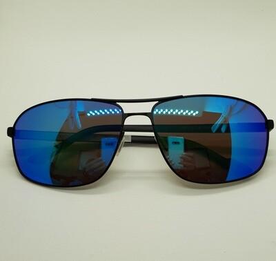 Badessarini Herren Sonnenbrille