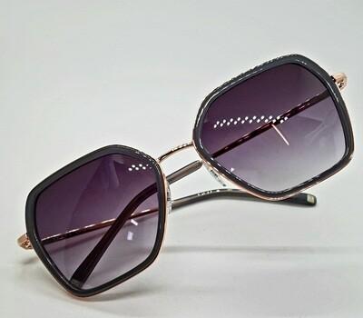 Jette 8004  Damen Sonnenbrille