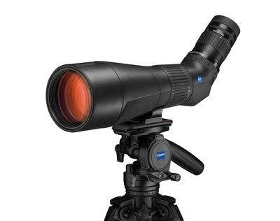 ZEISS Conquest® Gavia spotting scope (85 mm lens)