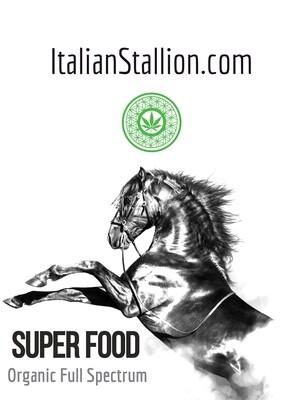 5kg Pellets Horse Supplement (33,300mg)