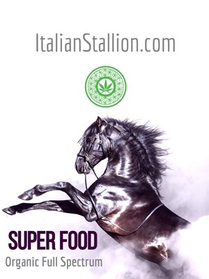 15kg Horse Supplement Pellets (100,000mg)
