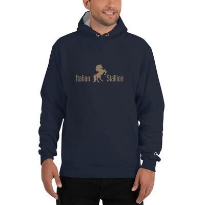 Italian Stallion Champion Hoodie
