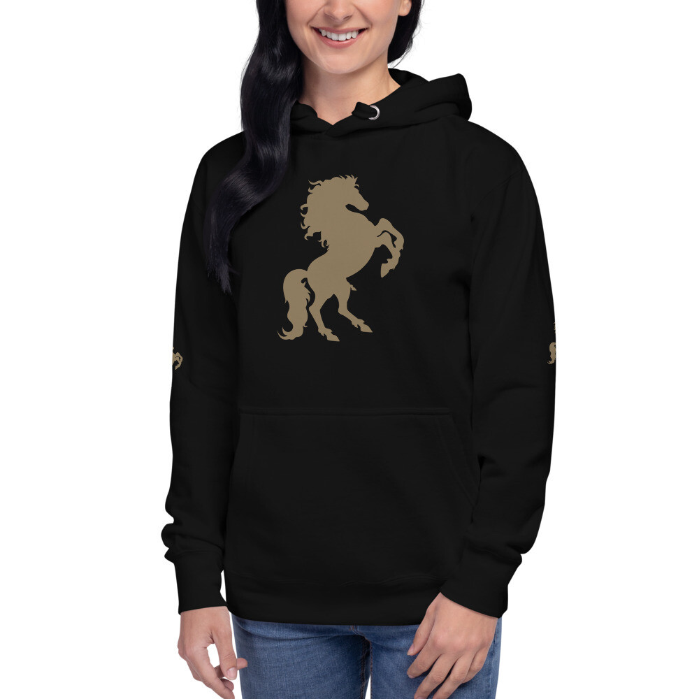 Italian Stallion Unisex Hoodie