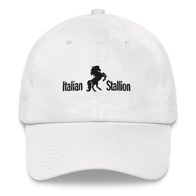 Italian Stallion Cap