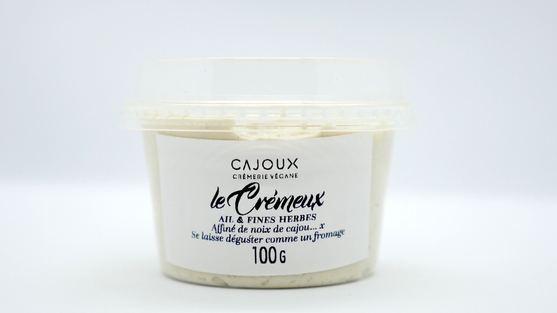 Le Crémeux Ail & Fines herbes